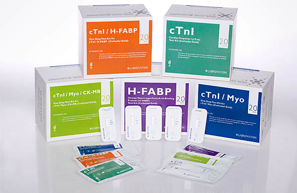 Rapid Test Products